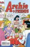 Cover for Archie & Friends (Archie, 1992 series) #45