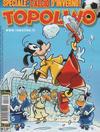 Cover for Topolino (The Walt Disney Company Italia, 1988 series) #2772