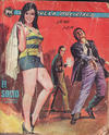 Cover for La Novela Policiaca (Novedades, 1980 ? series) #783