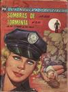 Cover for La Novela Policiaca (Novedades, 1980 ? series) #855