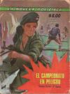 Cover for La Novela Policiaca (Novedades, 1980 ? series) #1062