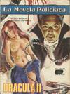 Cover for La Novela Policiaca (Novedades, 1980 ? series) #1175