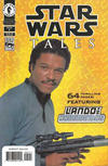 Cover Thumbnail for Star Wars Tales (1999 series) #5 [Cover B - Photo Cover]