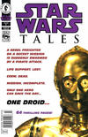 Cover for Star Wars Tales (Dark Horse, 1999 series) #8 [Cover B - Photo Cover]