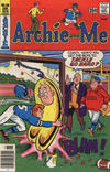Cover for Archie and Me (Archie, 1964 series) #98