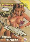 Cover for La Novela Policiaca (Novedades, 1980 ? series) #1403