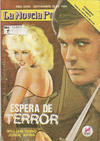 Cover for La Novela Policiaca (Novedades, 1980 ? series) #1443