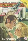 Cover for La Novela Policiaca (Novedades, 1980 ? series) #1411
