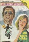 Cover for La Novela Policiaca (Novedades, 1980 ? series) #1449