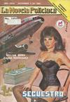 Cover for La Novela Policiaca (Novedades, 1980 ? series) #1454