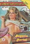 Cover for La Novela Policiaca (Novedades, 1980 ? series) #1457