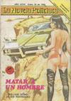 Cover for La Novela Policiaca (Novedades, 1980 ? series) #1462