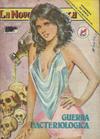 Cover for La Novela Policiaca (Novedades, 1980 ? series) #1486