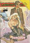 Cover for La Novela Policiaca (Novedades, 1980 ? series) #1501