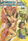 Cover for La Novela Policiaca (Novedades, 1980 ? series) #1516