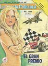 Cover for La Novela Policiaca (Novedades, 1980 ? series) #1534