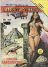 Cover for La Novela Policiaca (Novedades, 1980 ? series) #1535