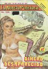 Cover for La Novela Policiaca (Novedades, 1980 ? series) #1539