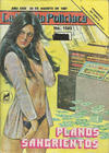 Cover for La Novela Policiaca (Novedades, 1980 ? series) #1543