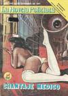 Cover for La Novela Policiaca (Novedades, 1980 ? series) #1559