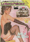 Cover for La Novela Policiaca (Novedades, 1980 ? series) #1562