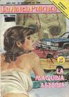 Cover for La Novela Policiaca (Novedades, 1980 ? series) #1566