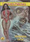 Cover for La Novela Policiaca (Novedades, 1980 ? series) #1589