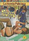 Cover for La Novela Policiaca (Novedades, 1980 ? series) #1609