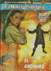 Cover for La Novela Policiaca (Novedades, 1980 ? series) #1614
