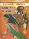 Cover for La Novela Policiaca (Novedades, 1980 ? series) #1615