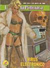 Cover for La Novela Policiaca (Novedades, 1980 ? series) #1632