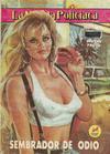 Cover for La Novela Policiaca (Novedades, 1980 ? series) #1635