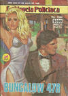 Cover for La Novela Policiaca (Novedades, 1980 ? series) #1644