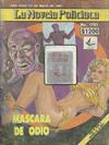 Cover for La Novela Policiaca (Novedades, 1980 ? series) #1791