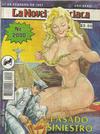 Cover for La Novela Policiaca (Novedades, 1980 ? series) #2000