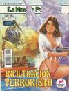 Cover for La Novela Policiaca (Novedades, 1980 ? series) #2027