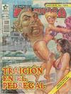 Cover for La Novela Policiaca (Novedades, 1980 ? series) #2486