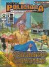 Cover for La Novela Policiaca (Novedades, 1980 ? series) #2531