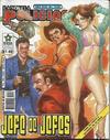 Cover for La Novela Policiaca (Novedades, 1980 ? series) #2548
