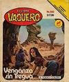 Cover for El Libro Vaquero (Novedades, 1978 series) #260