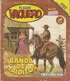 Cover for El Libro Vaquero (Novedades, 1978 series) #270