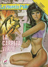 Cover for La Novela Policiaca (Novedades, 1980 ? series) #1533