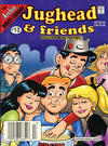 Cover for Jughead & Friends Digest Magazine (Archie, 2005 series) #13 [Newsstand]