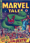 Cover for Marvel Tales (Bell Features, 1950 series) #96