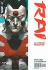 Cover for Rai (Valiant Entertainment, 2014 series) #3 [CAFU Variant]