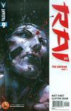 Cover for Rai (Valiant Entertainment, 2014 series) #9 [Cover A]
