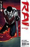 Cover for Rai (Valiant Entertainment, 2014 series) #9 [Cover E]