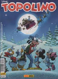 Cover Thumbnail for Topolino (Panini, 2013 series) #3135