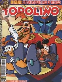 Cover Thumbnail for Topolino (The Walt Disney Company Italia, 1988 series) #2774