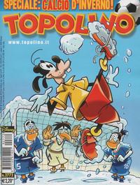 Cover Thumbnail for Topolino (The Walt Disney Company Italia, 1988 series) #2772